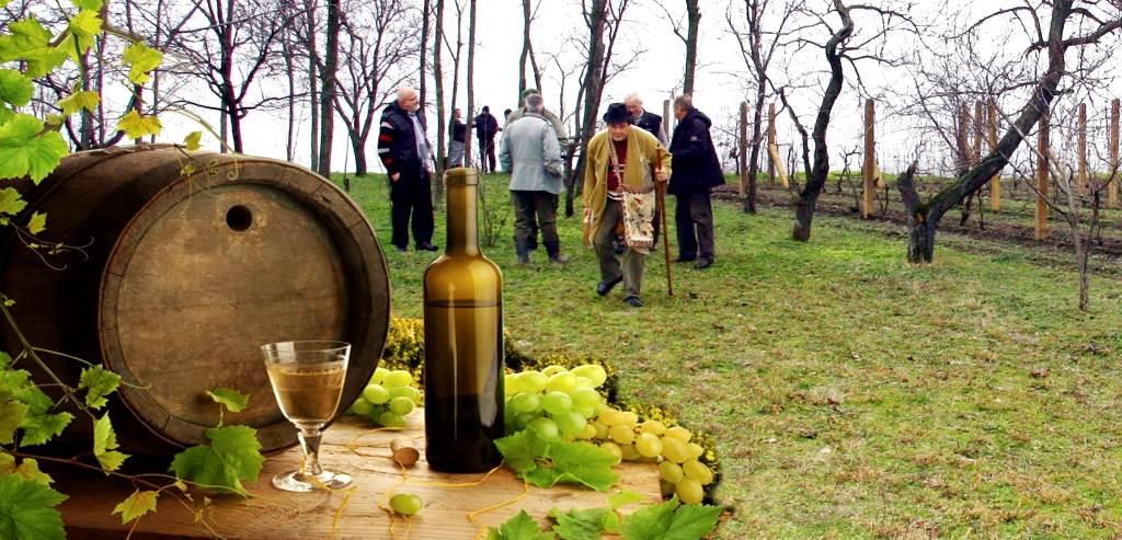 Rezultat slika za sveti trifun dan vina