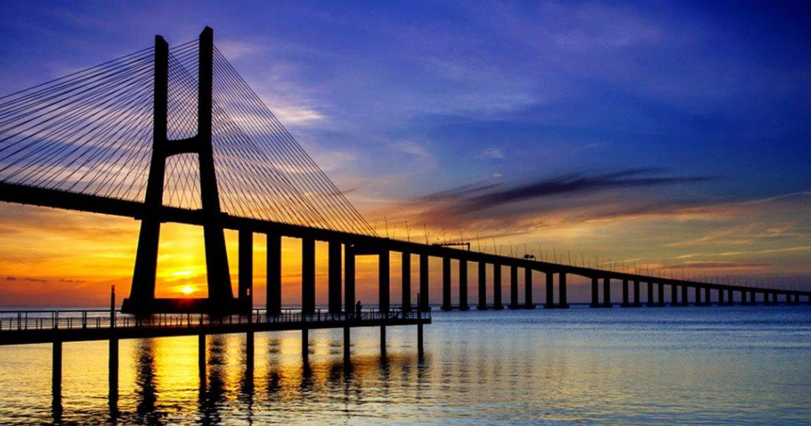 Najlepši mostovi sveta (XIV) - Vasco da Gama