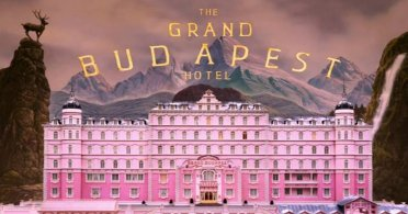 "Sjajni ""The Grand Budapest Hotel"""