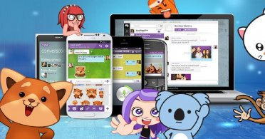 Viber za Windows 10