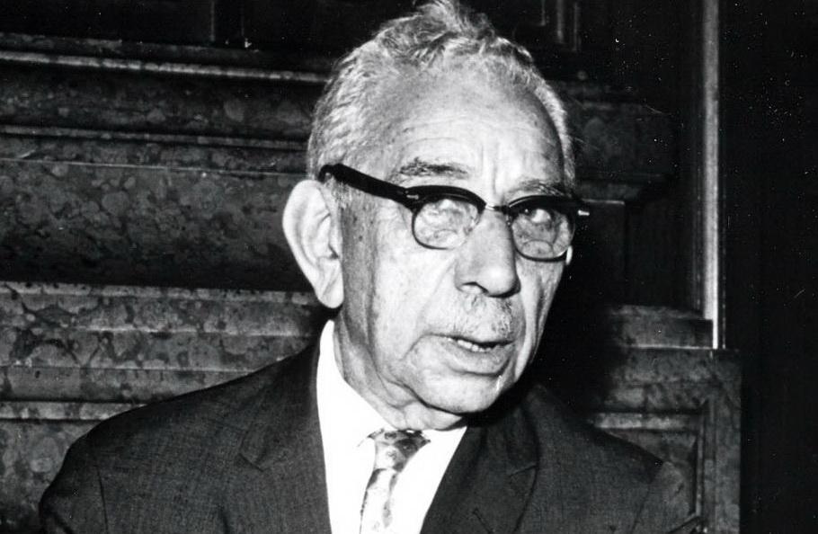 Beril Kron (1884-1983)
