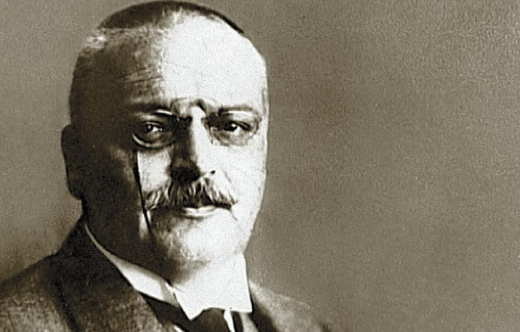 Alojz Alchajmer (1864-1915)
